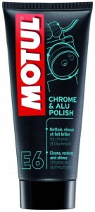 Motul E6 chrome&alu polish 100ml