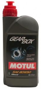Motul 80W-90 gear box 1l