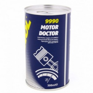 Mannol Motor Doctor dodatek do oleju 300ml