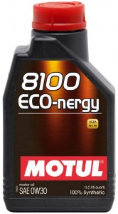 Motul 0W-30 8100 eco-nergy 1l