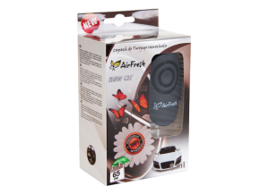 Zapach AirFresh 8ml 65dni new car