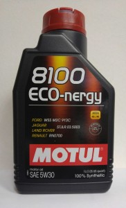 Motul 5W-30 8100 eco-nergy 1l